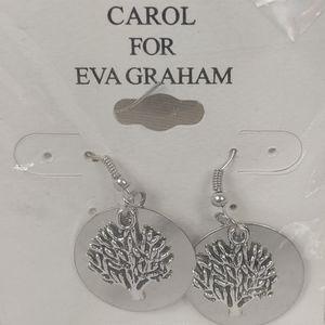 Carol For Eva Graham Earring Set